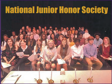 Reviving the Jr. Honor Society Club Reorganized to Provide Recognition for Scholarship, Service, Leadership, Character