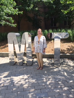 Sheffield Teacher earns trip to MIT for Training