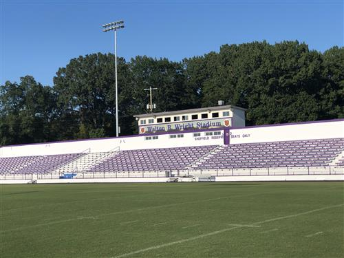 Walton R. Wright Stadium
